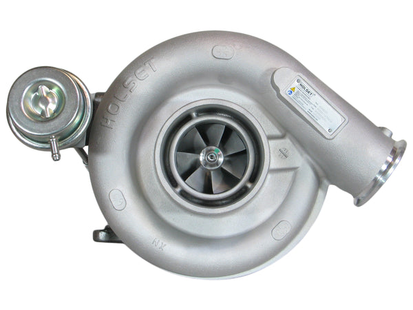 Industrial Truck Cummins ISME CECO ISM 4024822 4046025 NEW Holset HX55W Turbo
