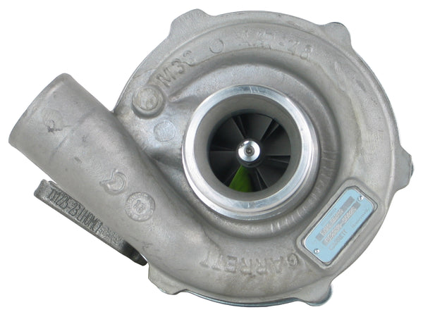 Perkins 12.6L T6.60 Engine 452234-5002 NEW OEM Garrett GT459402 Turbocharger - TurboTurbos