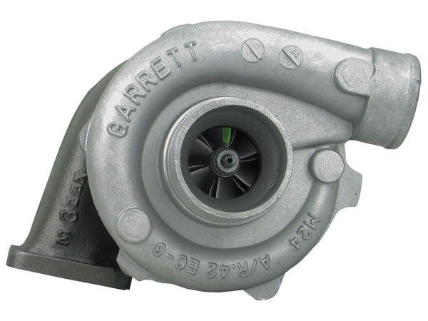 Komatsu PC100-5 S4D95L Engine 465636-0206 NEW OEM Garrett TA3103 Turbocharger - TurboTurbos