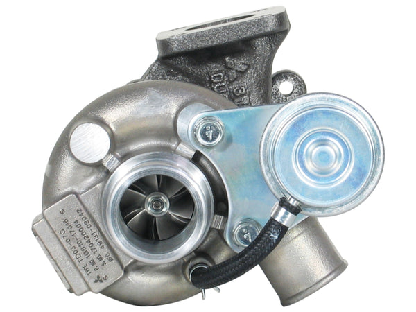 Kubota Industrial V2003-T-EB-KTC-2 Engine 49131-02042 NEW OEM MHI TD03 Turbo - TurboTurbos
