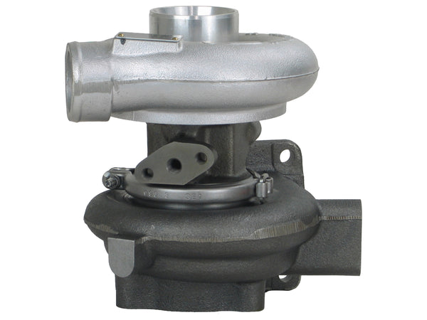 Mitsubishi 6D34TL Engine 49185-01041 Turbo NEW OEM MHI TE06H-16M Turbocharger - TurboTurbos