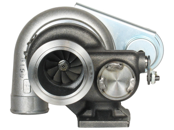 Yanmar Marine 4BY 4BY2-150Z Engine 49389-00900 NEW OEM MHI TD04HL4S Turbocharger - TurboTurbos