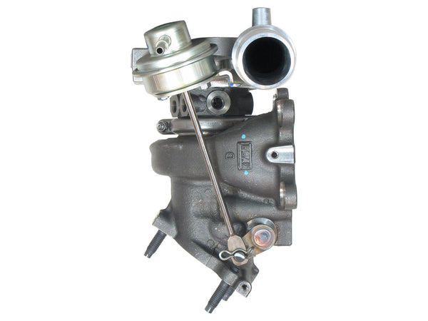 GM Cadillac XTS LF3 GE 3.6L Gas Engine 49477-03020 NEW Mitsubishi TD04L6 Turbo