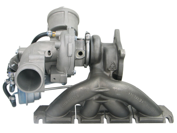 Audi A4 A6 S4 S6 2.0 TFSI along 53039900106 Remanufactured BorgWarner K03 Turbo