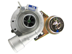 Audi A4 Upgraded 1.8L -5V longs along 53049700015 NEW OEM BorgWarner K04 Turbo - TurboTurbos