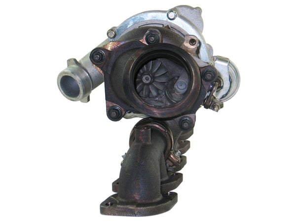 Used OEM BorgWarner K24 Turbo Mercedes Benz S65 CL65 AMG M275E60 53249887703