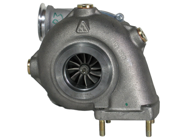 Volvo Penta Ship KAD43 Engine 53269887200 NEW OEM BorgWarner K26 Turbocharger - TurboTurbos