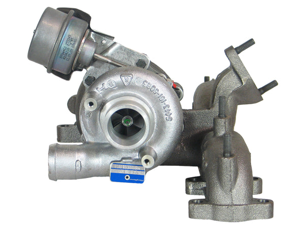 NEW OEM BorgWarner BV39 Turbo Audi A3 VW Golf Bora 1.9L ARD (E3) ATD 54399880017