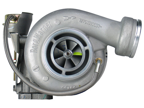 BorgWarner Collection – TurboTurbos