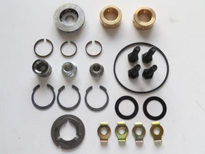 CAT Mack Detroit Diesel 468211-0000 7-A-0636 NEW Turbo International Repair Kit