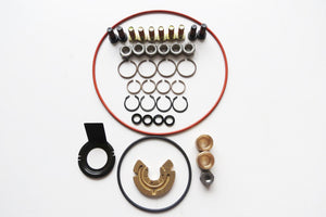 VW Audi 2.0L TDI 53277110004 7-D-0669 NEW Turbo International K26 Repair Kit