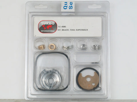 7-E-4085 NEW Turbo International TD04 Repair Kit