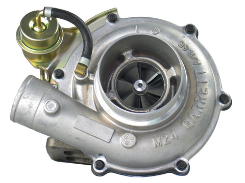 For Nissan Diesel Truck Bus FE6TB 702172-0009 NEW OEM Garrett GT3576DL Turbo - TurboTurbos