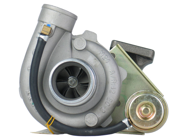 Dongfeng Cummins 4BTAA Engine 715267-5003 NEW OEM Garrett TB3107 Turbocharger - TurboTurbos