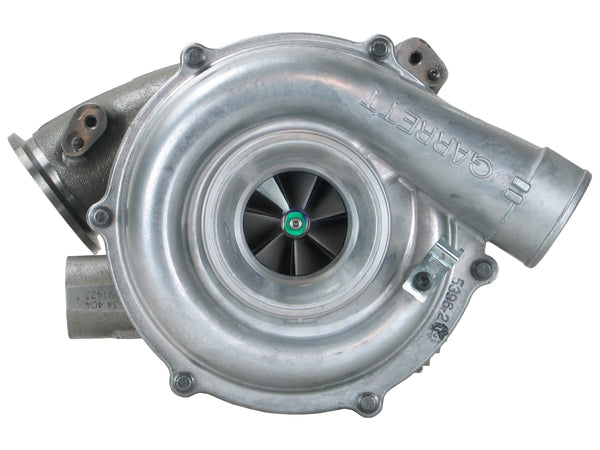 Ford F-Series 6.0L Power Stroke V110 725390-5003S NEW OEM Garrett GT3782VA Turbo - TurboTurbos