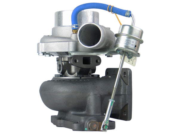 Hino Truck YF75 Engine 742227-5001S Turbo NEW OEM Garrett TBP430 Turbocharger - TurboTurbos