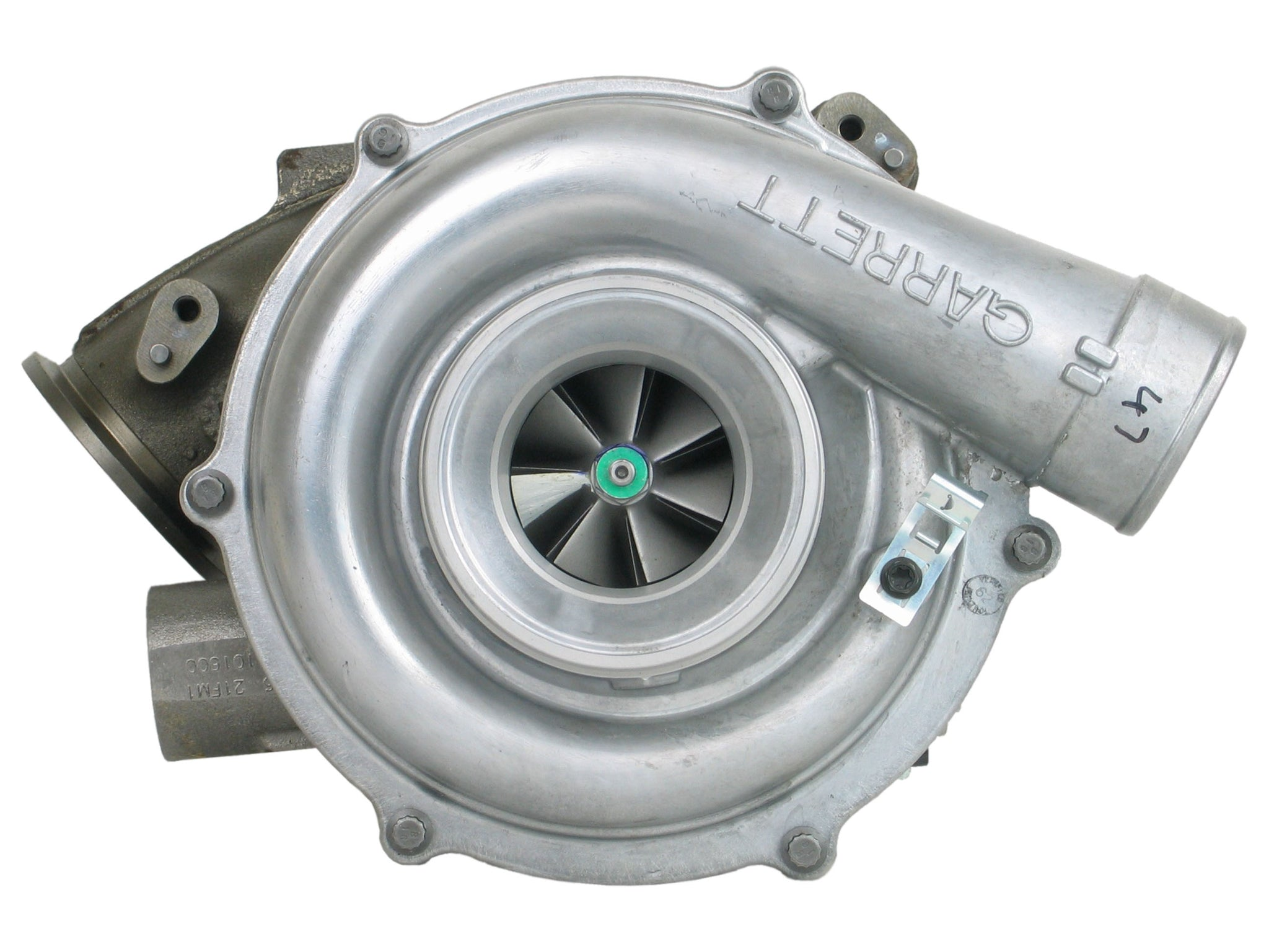 Ford F-Series Super Duty Excursion Econoline 6.0L 743250-5013 NEW Garrett Turbo - TurboTurbos