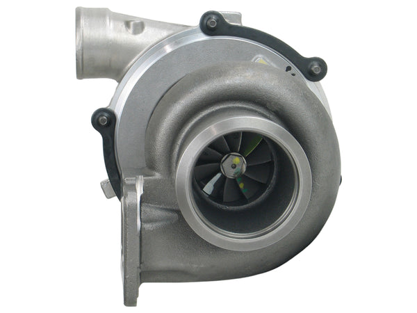International DT408P DT466P DT466E I530E 751400-5001 NEW OEM Garrett GTA37 Turbo - TurboTurbos