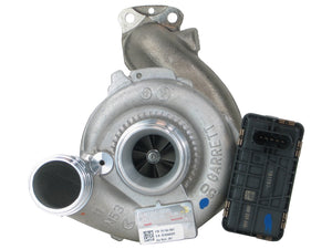 Sprinter Van OM642 3.0L Engine 761154-5007S NEW OEM Garrett GTA2056VK Turbo - TurboTurbos