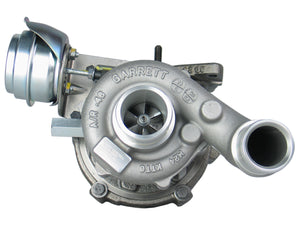 SsangYong Kyron Actyon 761433-0003 Turbo NEW OEM Garrett GTB1549V Turbocharger - TurboTurbos