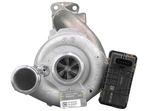 Jeep Dodge Chrysler Mercedes OM642 765155-5007 NEW OEM Garrett GTA2052GVK Turbo - TurboTurbos
