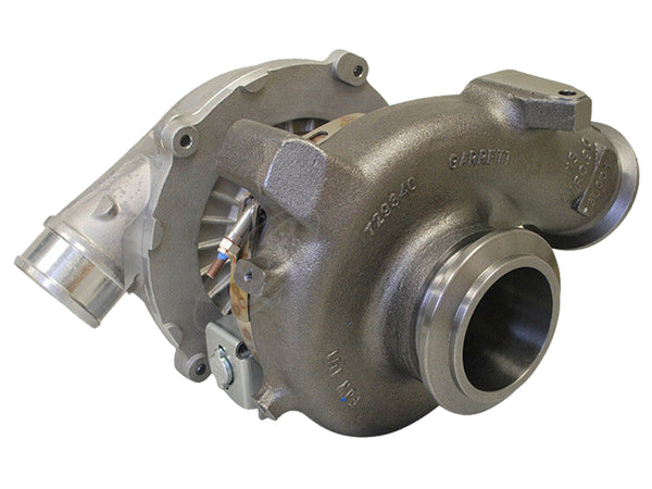 Ford Super Duty Truck Power Stroke 6.0L 772441-5002 NEW Garrett GTP3788VA Turbo