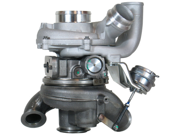 Ford F Series Pick-Up Truck Powerstroke 6.7L 851824-5001 NEW OEM Garrett Turbo - TurboTurbos