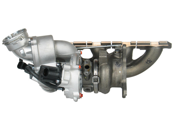 Audi A3 TT VW Jetta Passat Tiguan Golf 2.0L 06J145713L NEW OEM IHI Turbocharger - TurboTurbos