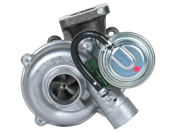 Kubota 1J854-17012 V-410158 CK36 Turbo NEW OEM IHI RHF3 Turbocharger - TurboTurbos
