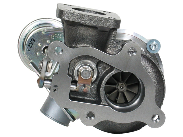 Kubota 1J854-17012 V-410158 CK36 Turbo NEW OEM IHI RHF3 Turbocharger