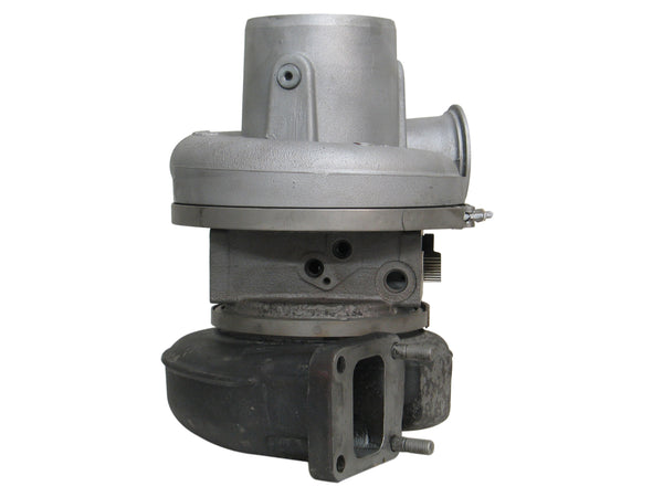 Volvo Truck Cummins ISX1 Engine 2881789 2840530 HE561VE Turbocharger