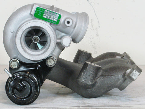 Volvo S80 XC90 T6 Bi-Turbo N3P28FT B6284T4 2.8L Gasoline 49131-05051 TD03L Turbo