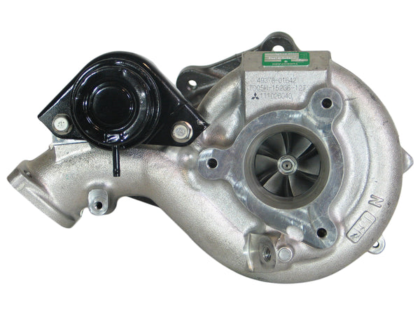 Mitsubishi Lancer Evolution X 4B11 4B11T 2.0L 1515A198 49378-01642 TD05H Turbo
