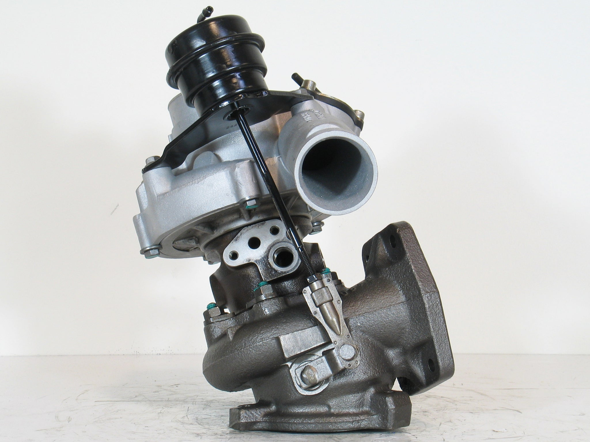 K24 Turbo Volvo S60 V70 T5 RN2P24HT 2.4L Engine 30650636 30757114 53249887401