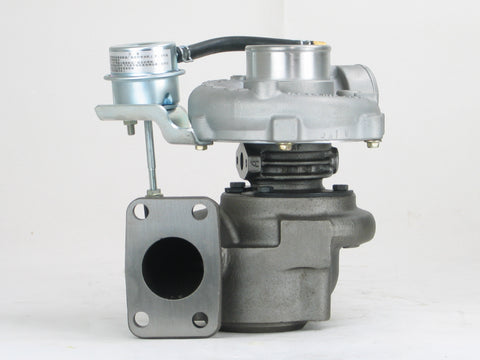 Chaochai 4D47TIE Engine 731359-5008 Turbo GT25 Turbocharger