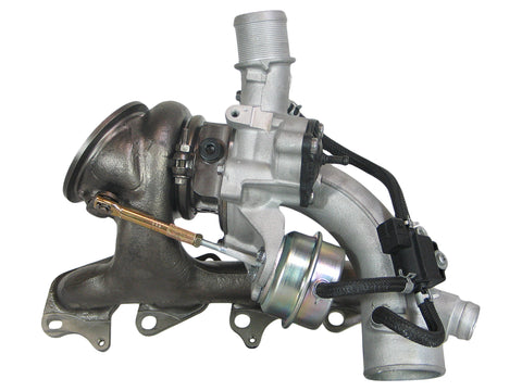 GT14 Turbo Chevy Cruze Trax Buick Encore A14NET Ecotec 1.4L Engine 781504-5006