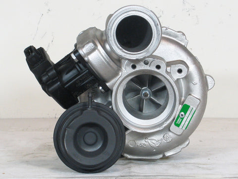 BMW Alpina B5 B6 B7 Bi-Turbo N63 Alpina EVO 4.4L 803709-5007 MGT2259S Turbo