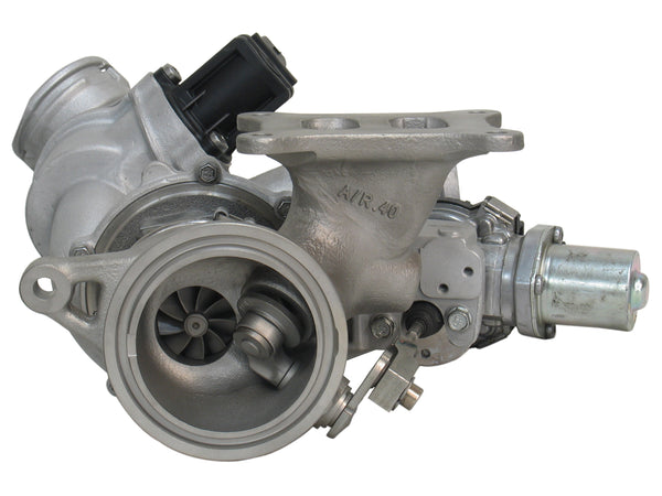 Volkswagen Beetle Jetta Audi A3 S3 EA888 Gas Engine 817808-5011 MGT1446S Turbo