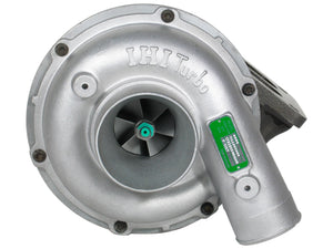 Isuzu Sumitomo Hitachi Earth Moving 6BG1T Engine VA570019 CICY RHG6 Turbocharger