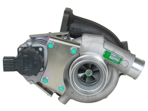 RHF55V Turbocharger GMC W-Series Isuzu NQR NPR NRR 4HK1 Engine VDA40018 VIFH