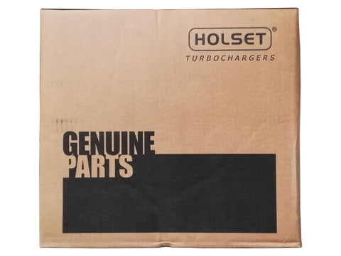 NEW Holset HX35W Turbo Dongfeng B180 B210 B235 Cummins 6BT 5.9L 4051230 4051229