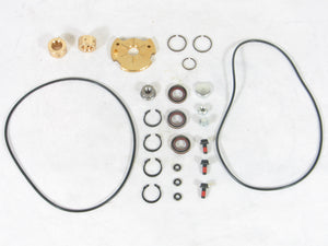 For Cummins ISX 1 Engine NEW HE551VE HE561VE Turbo Repair Kit