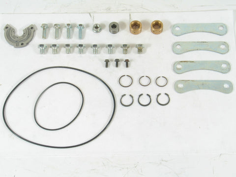 Hino Iveco Volvo Truck Yanmar Marine 468132-0000 NEW TA45 TA51 Turbo Repair Kit