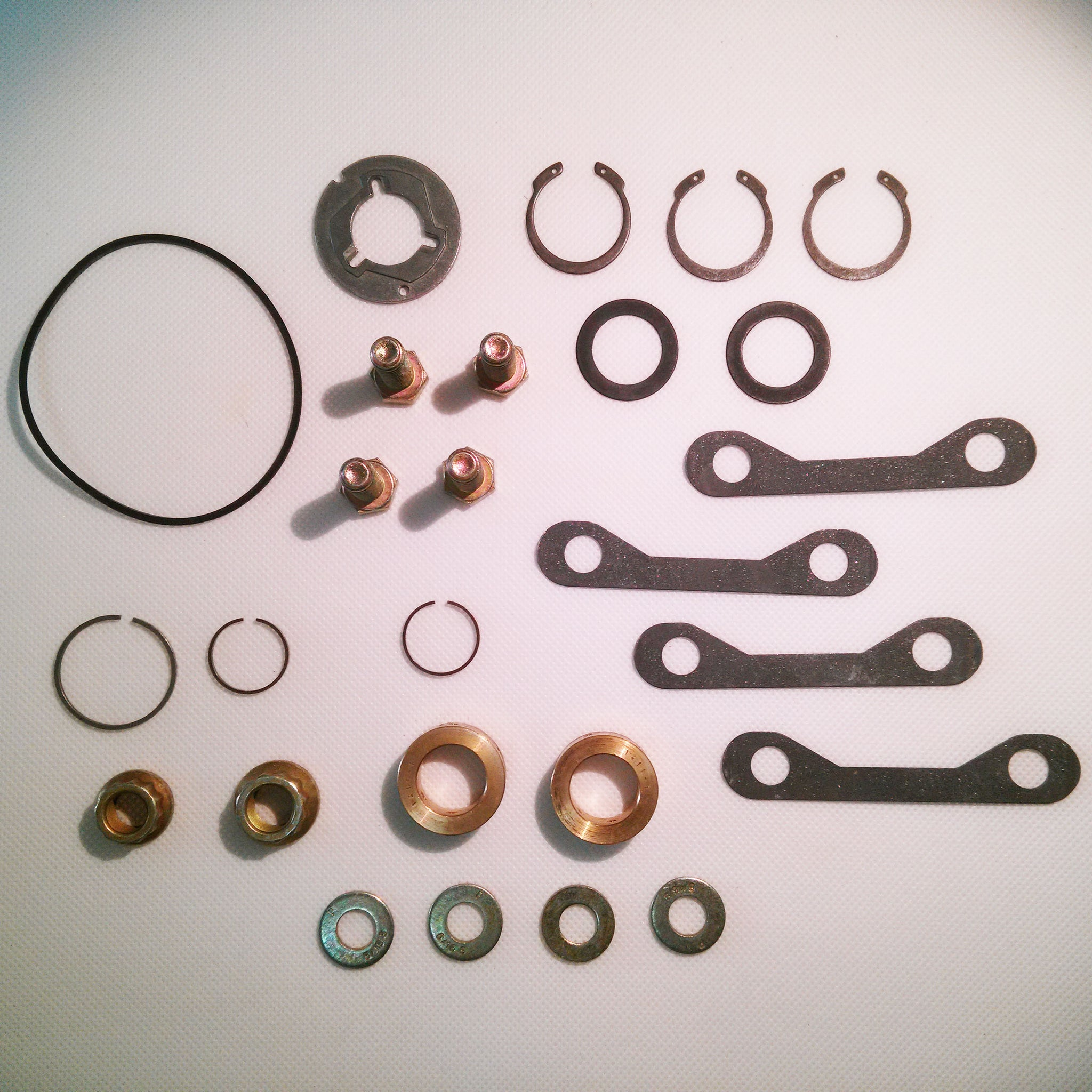 NEW TV71 Turbocharger Repair Kit