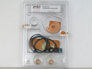 NEW Zeki Turbo Repair Kit for HE351VE Turbos Dodge Ram 6.7L ISB Diesel K2587-01