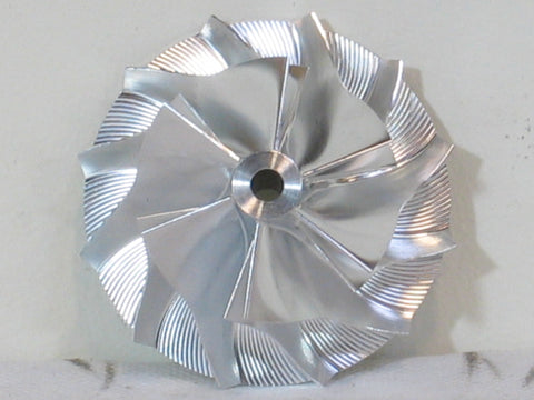 NEW K16 Turbo Billet Compressor Wheel MFS1652C