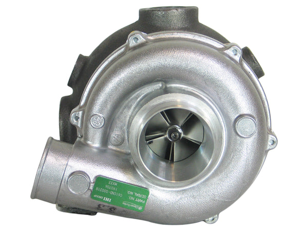 Hino Marine W04CTA W04CT-I Diesel Engine VB240021 MX33 NEW OEM IHI RHC61W Turbo
