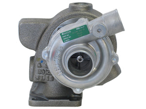 Yanmar Marine 4JHLHTE-K2 Engine VB110073 MY69 NEW OEM IHI RHB31GW Turbocharger - TurboTurbos