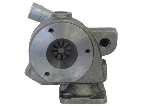 Yanmar Marine 4JHLHTE-K2 Engine VB110073 MY69 NEW OEM IHI RHB31GW Turbocharger