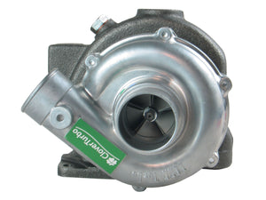 Yanmar Marine 4JH2-DTE Engine VA180099 MYBD NEW OEM IHI RHB52HW Turbocharger - TurboTurbos